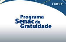 Cursos grátis Senac Macapá - AP 2016
