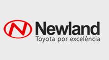 Empregos Newland Toyota 01