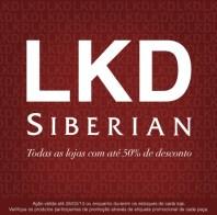 Trabalhe Conosco Siberian – Empregos 01
