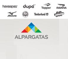 Trabalhe conosco Grupo Alpargatas 01
