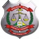 Concurso Polícia Cívil do DF 2015
