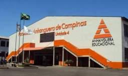 Cursos Grátis de Verão Faculdade Anhanguera Campinas SP 01