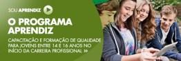 Programa Jovem aprendiz Ciee Paraná PR – Cadastro 01