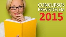 Concursos abertos Março 2015 - Previstos, Lista 01