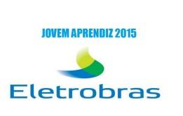 Eletrobrás e Furnas - Programa Jovem Aprendiz 2015 01