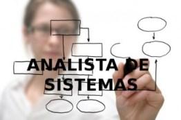 Empregos  Analista de Sistemas - Currículo 01