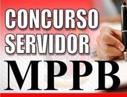 Concurso MPPB 2015 - Inscrição e Edital 01