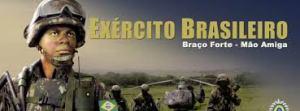 Exército abre concurso para 1.410 vagas - Confira