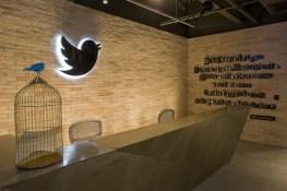 Fazer estágio no Twitter – Inscrição 01