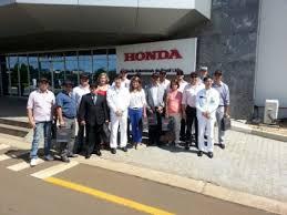 Trabalhar na Honda Itirapina SP – Empregos