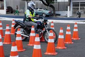 Como ser um moto taxi - Cursos, licenças