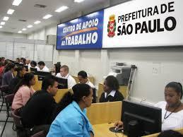 Vagas de Emprego em São Bernardo do Campo SP - Sine, Cat Hoje