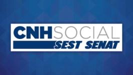 CNH Social Sest Senat 2015 - Tirar CNH grátis 01