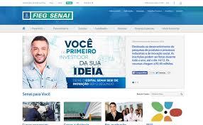 Cursos gratuitos SENAI Goiânia GO 2016 - Inscrições