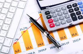 Modelo de Currículo para área de Finanças