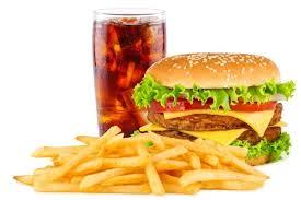 Vagas de empregos em fast food