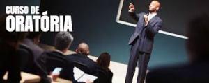 Curso de oratória e Falar em público - Online