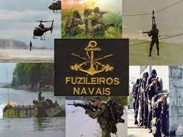Concurso Fuzileiro Naval marinha 2016