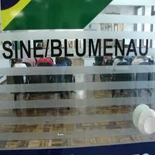 Empregos em Blumenau SC - Sine Hoje