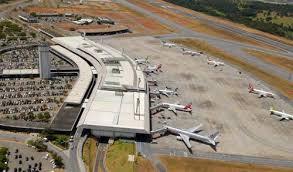 Trabalhe Conosco BH Airport