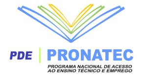 Programa Pronatec EJA 2016