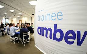 Trainee Industrial Ambev 2016 - Inscrições