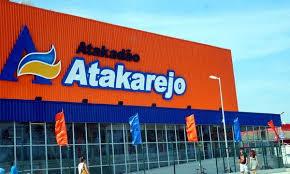 Vagas de empregos Atakadão Atakarejo