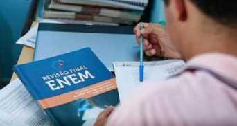 Fazer inscrição do ENEM 2016