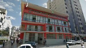 Concurso Prefeitura de Viçosa (MG) 2016