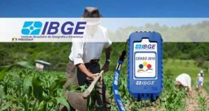 Inscrição para o Concurso do IBGE 2016