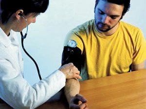 Exames médicos de demissão