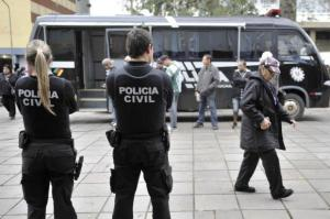 Concurso da polícia civil de Goiás 2016