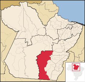 Empregos em Vitoria do Xingu PA