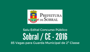 concurso-guarda-municipal-sobral-ce-2016