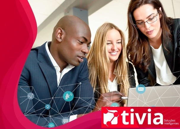 Tivia Soluções Inteligentes contrata Analista de marketing digital em Camaçari 1
