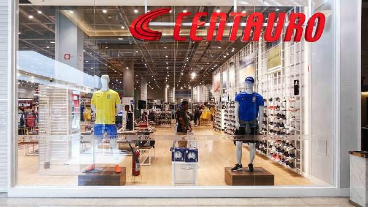 25ffc3d173a Centauro terá lojas na Grande SP com novo formato  saiba como enviar  currículo