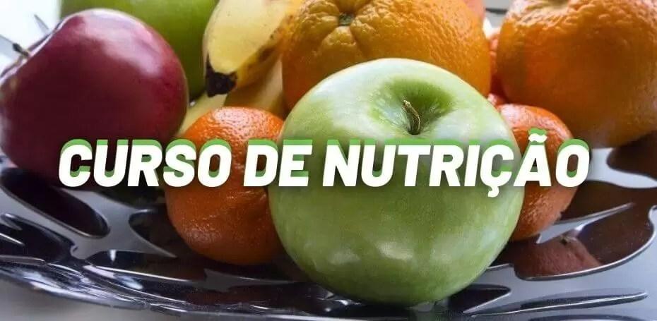 Curso de Nutrição