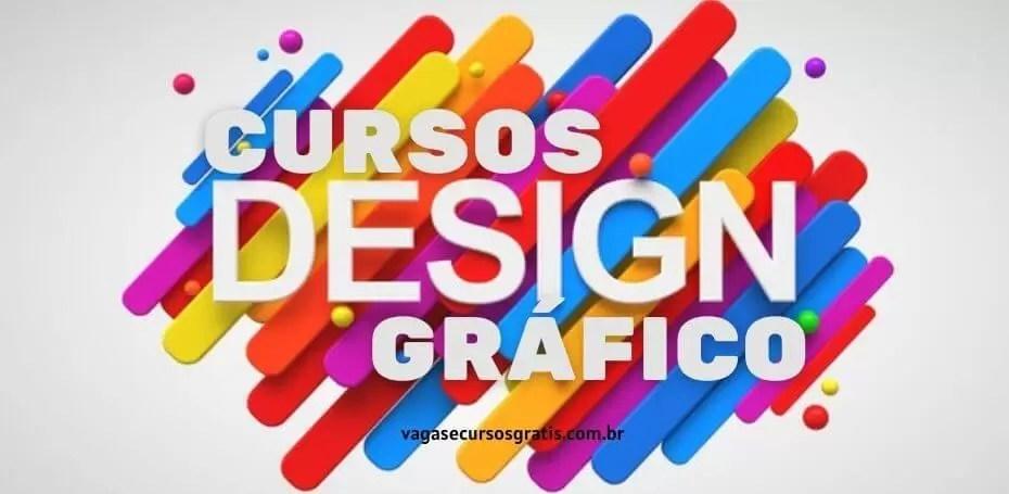 Cursos de design gráfico