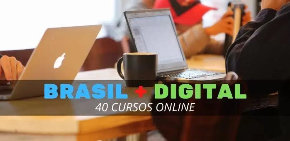 como fazer cursos online