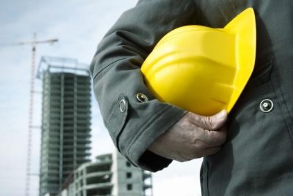 Oportunidade para Técnico de Segurança do Trabalho