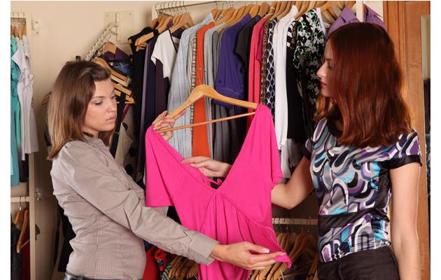 Empresa contrata Vendedora de Loja (Boutique) - Contratação imediata
