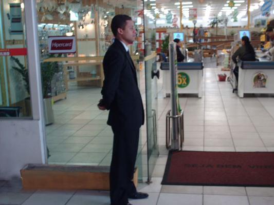 Ri Happy com vaga para Fiscal de Loja - Temporário - Recife - PE