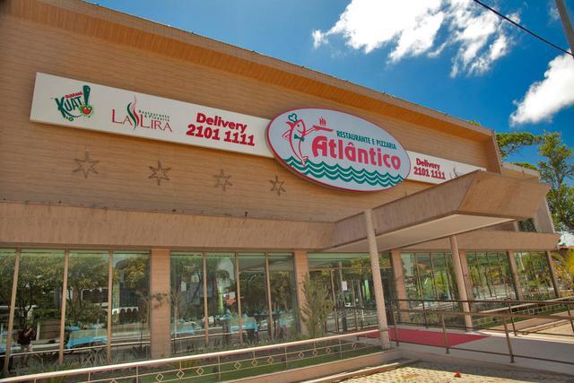 Rede de Pizzaria com vaga para Auxiliar de Cozinha e ASG para área de Camaragibe
