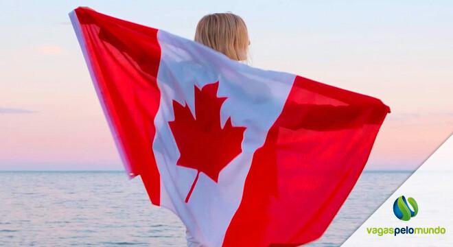 Morar no Canadá