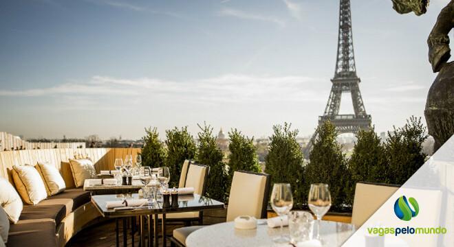 Locais para visitar em Paris