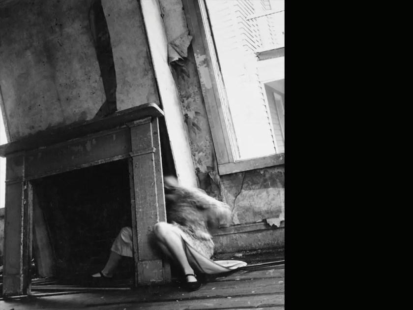 Francesca Woodman Art Photography