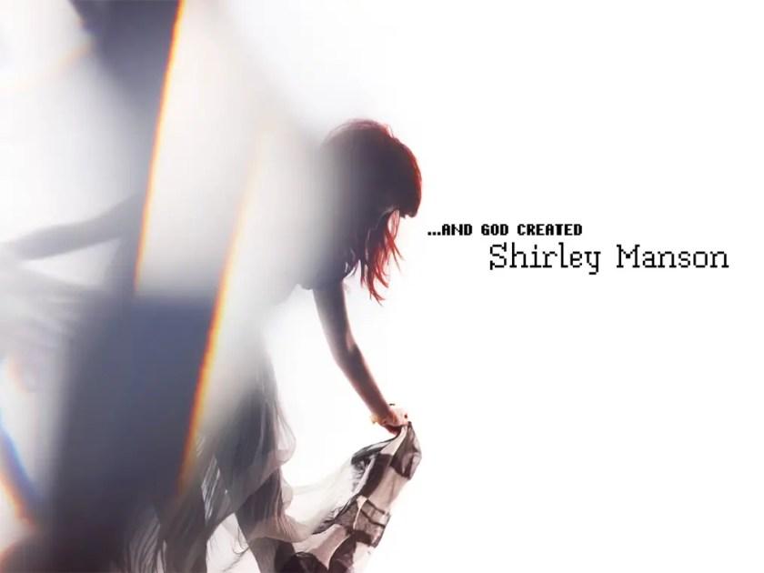 Shirley Manson Interview