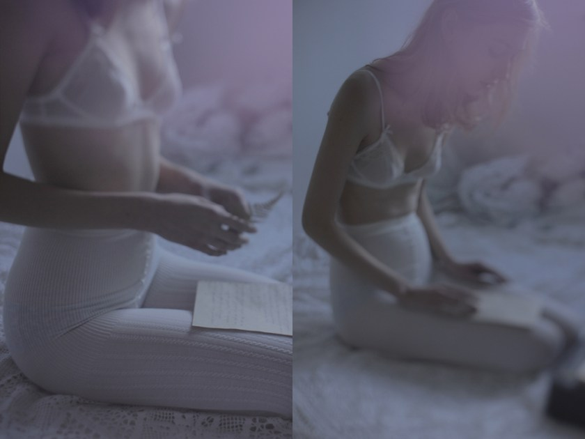Magdalena Nishe - upcoming photographer - photo art editorial - 9