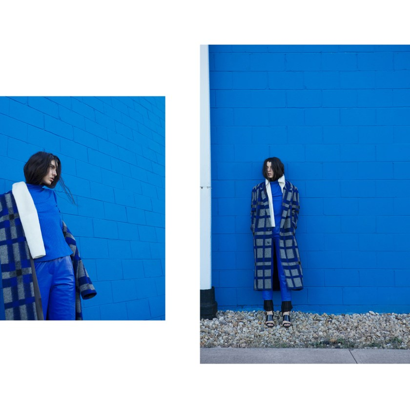 Fade Into Weisi day fashion editorial 9 of 11