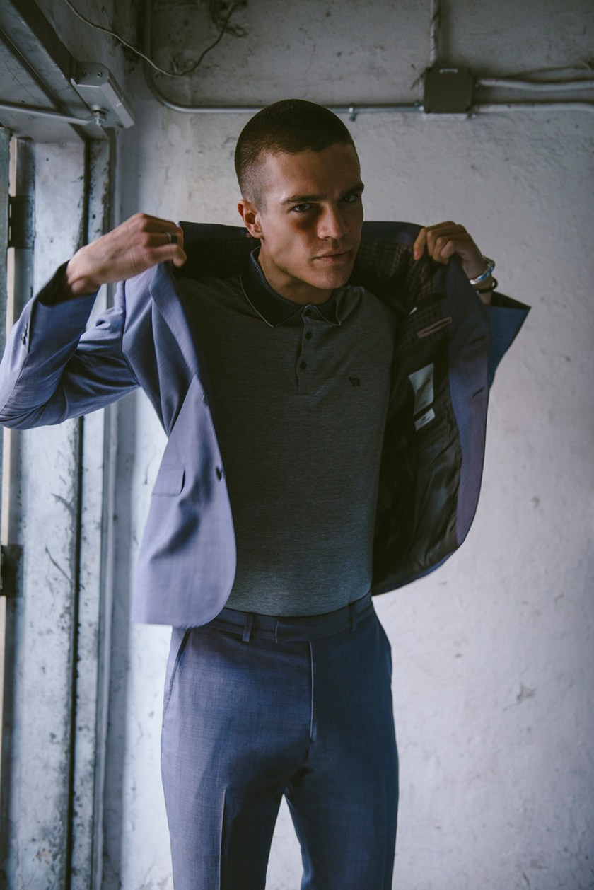 Patrick Kolts - Mens fashion editorial look 7